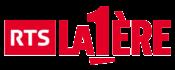 RTS La1ère logo