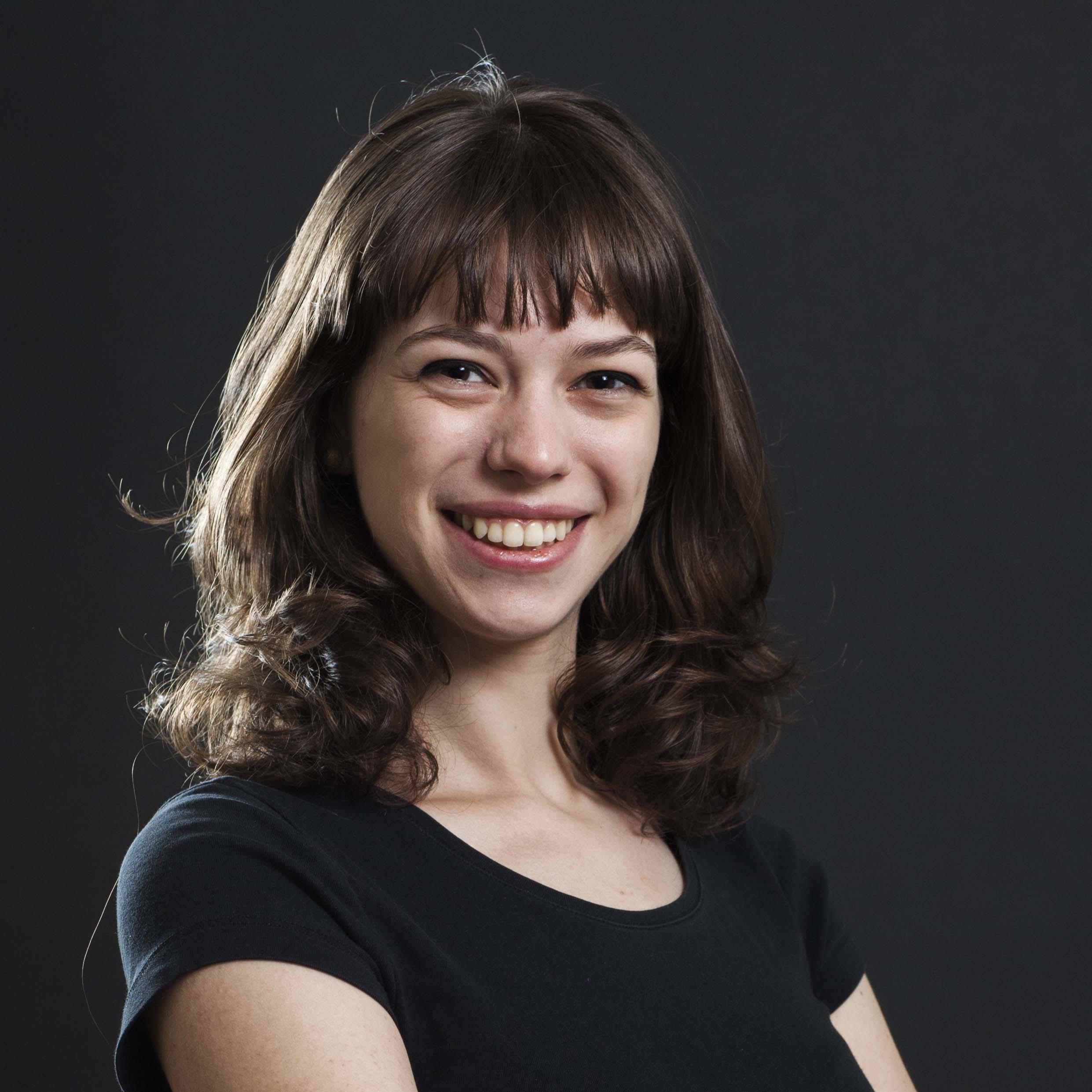 Sonia Bracey
