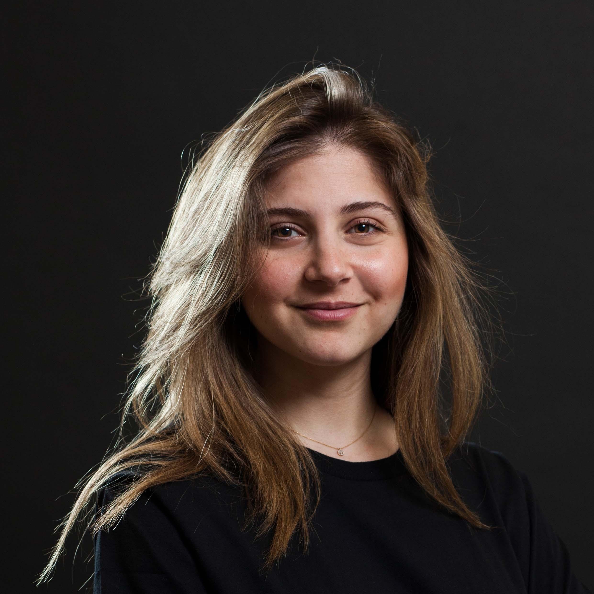 Karine Chammas