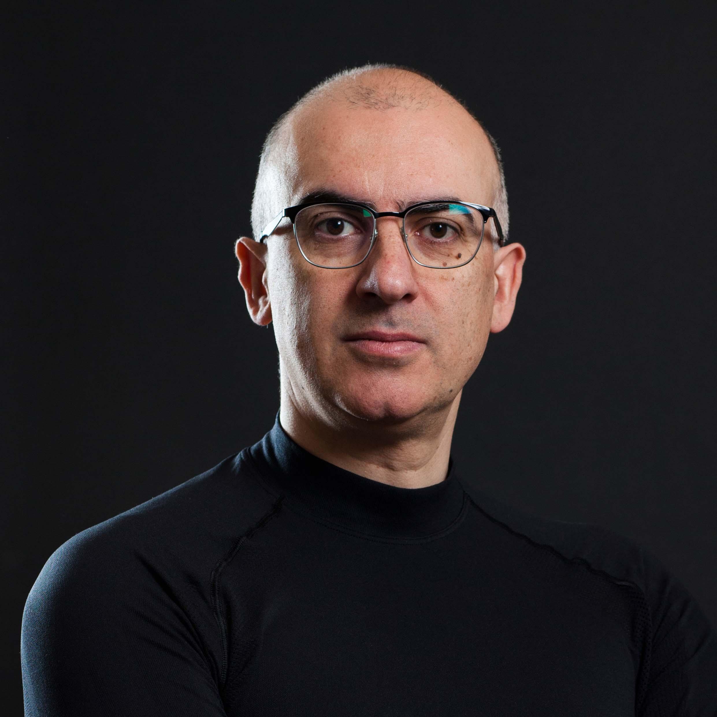 Professor Mario Paolone